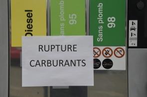 FRANCE-LABOUR-ECONOMY-REFORM-STRIKE-GAS