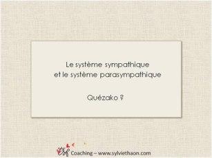 le-systeme-sympathique-parasympathique-quezaco-sylvie-thaon-tsp-coaching