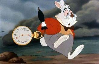 temps manque de temps changement d'heure coaching développememnt personnel sylvie thaon coach lapin blanc
