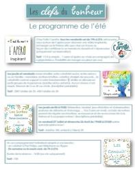 Le programme coaching art thérapie fréjus saint raphaël var développement personnel coach de vie atelier consultations - Copie