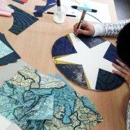 atelier happy créatif var saint raphael activité adultes enfants adolescents developpement personnel art thérapie