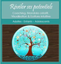 Révéler ses potentiels coaching en ligne art thérapie créativité compétence être soi mémorisation intelligence multiple sylvie thaon fréjus saint raphaël var internet.JPG