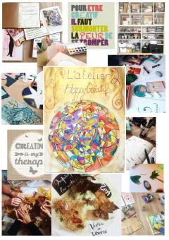 arttherapie coaching créativité mandala écriture intuitive conte métaphorique fréjus saint raphaël var développement personnel sylvie thaon