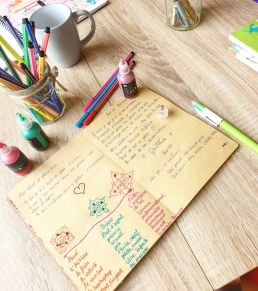 atelier happy créatif coaching art thérapie breve être soi confiance fréjus saint raphaêl var sylvie thaon carnet bullet journal mandala écriture intuitive conte métaphorique