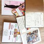 atelier happy créatif coaching art thérapie breve être soi confiance fréjus saint raphaêl var sylvie thaon carnet bullet journal