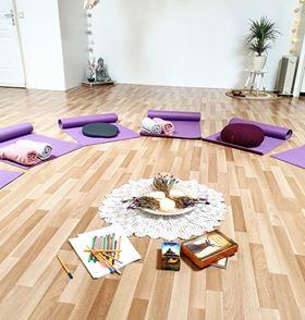 yoga nidra relaxation méditation émotion sylvie thaon fréjus saint raphael coaching art thérapie gtsconcept thérapie brève pyschologue
