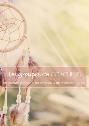 Les groupes de coaching sylvie thaon psychologue fréjus saint raphael var artthérapeute thérapie brève coach développement personnel adultes adolescents parents enfants