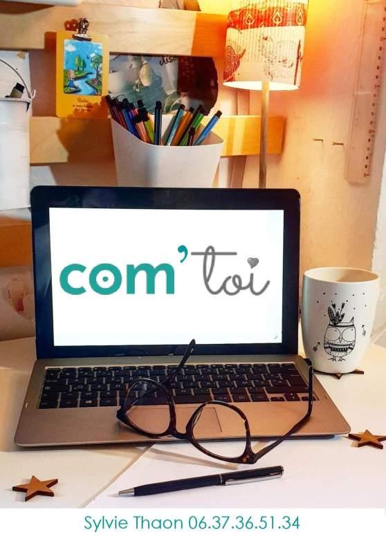 Sylvie thaon communication webmanager communitymanager therapeute coach artistes artisans entreprise