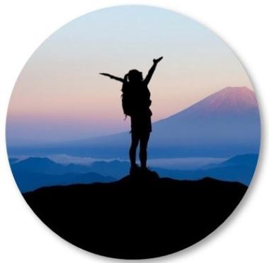 L'esprit Le corps sois ton etoile ancrage être soi présent programme developpement personnel sylvie thaon coaching